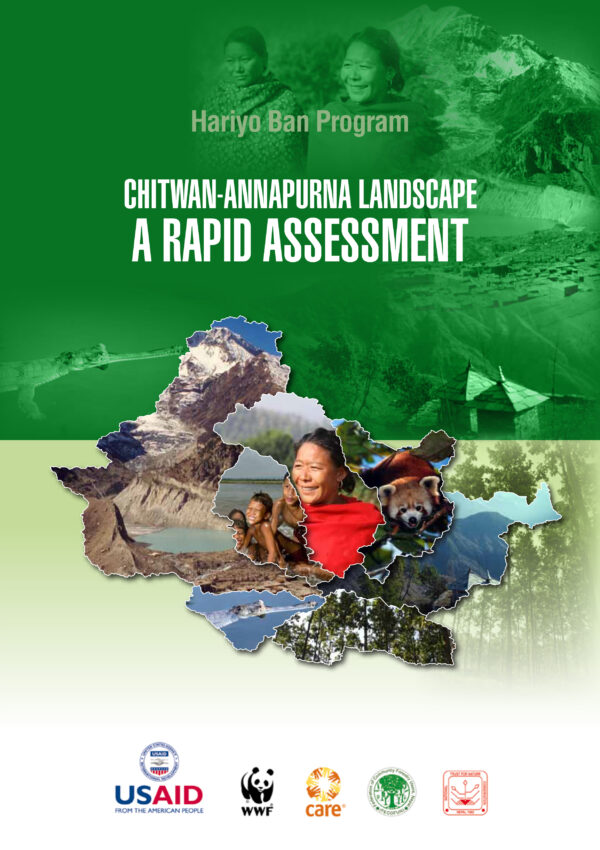 CHAL_Rapid Assessment-2013